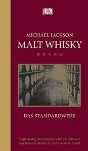Whisky Buch Das Standardwerk von Michael Jackson