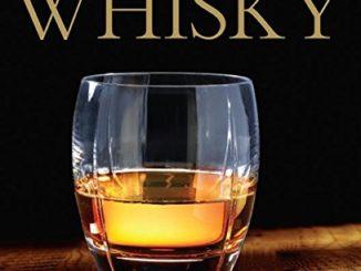 Whisky Buch von Michael Jackson