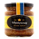 Whisky Senf aus Schweden