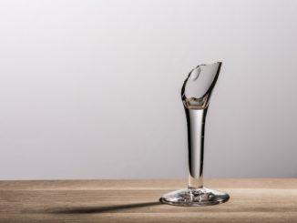 Whiskyglas reinigen